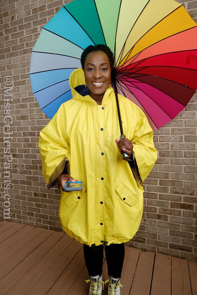 Burda Rain Jacket-11