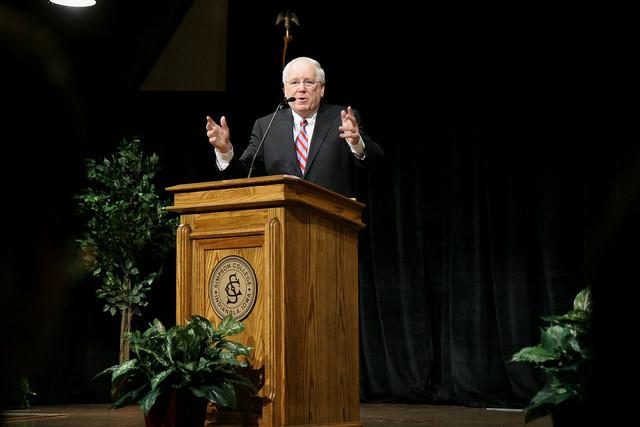 A Retrospective of Governor Ray's Humanitarian Leadership