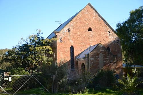 DSC_0581 former Church of England, 5 Woolshed Flat Road, Rhynie, South Australia