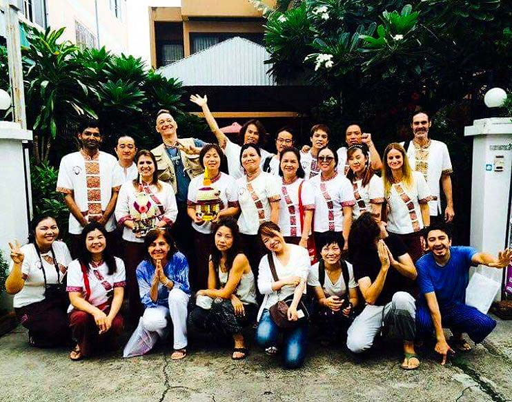 Ong's Thai Massage School (Chiang Mai, Thailand) – Info, Price & Travellers Reviews