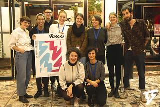 2. Furora Film Festival - Sonntag/Sunday