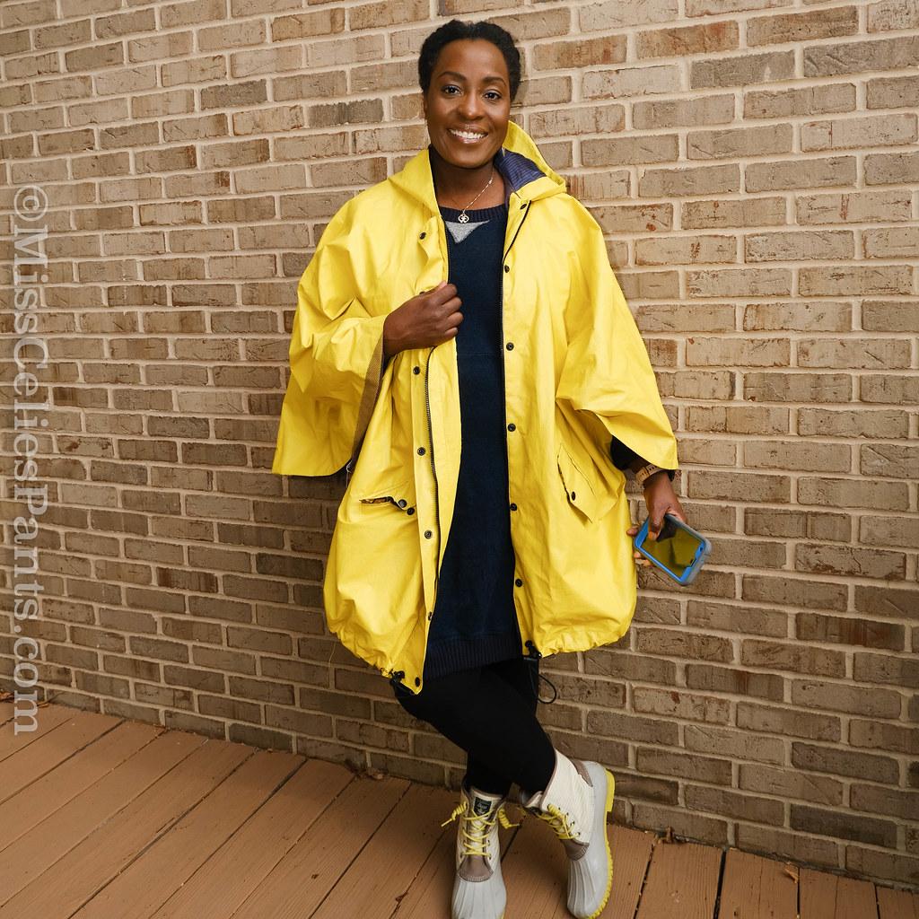 Burda Rain Jacket-2