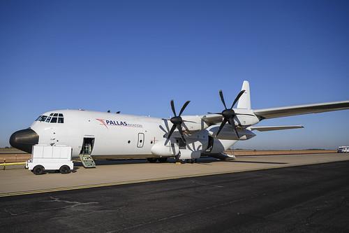 Pallas Aviation LM-100J