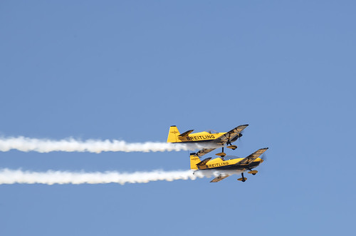 Breitling Close Formation