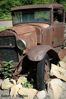 The Fall Psycho Silo Saloon Car & Truck Show.  Langley,  Illinois.  2019.PIMG_1015