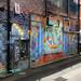 STREET ART, MELBOURNE :copyright: