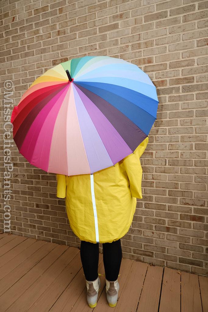 Burda Rain Jacket-10
