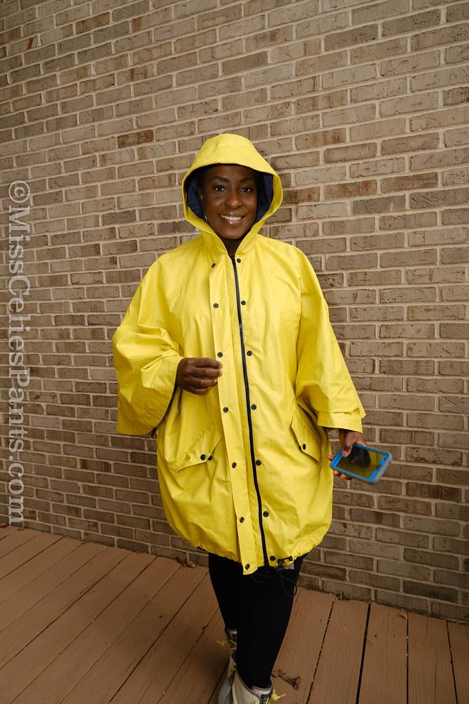 Burda Rain Jacket-4