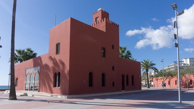 Benalmadena, Costa Del Sol, Espagne, Spain - 3006
