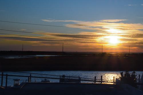 thanksgiving2019 2019 avalon avalonnewjersey avalonnj newjersey jerseysunset silhouette sunset jerseyshore