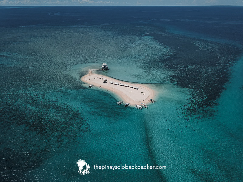 things to do in Bacolod: CARBIN REEF