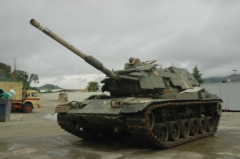 M60A1 5