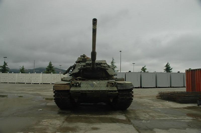 M60A1 1