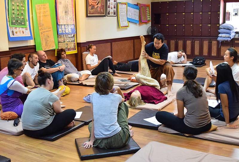ITM International Training Massage School (Chiang Mai, Thailand) – Brochures, Info, Price, Reviews