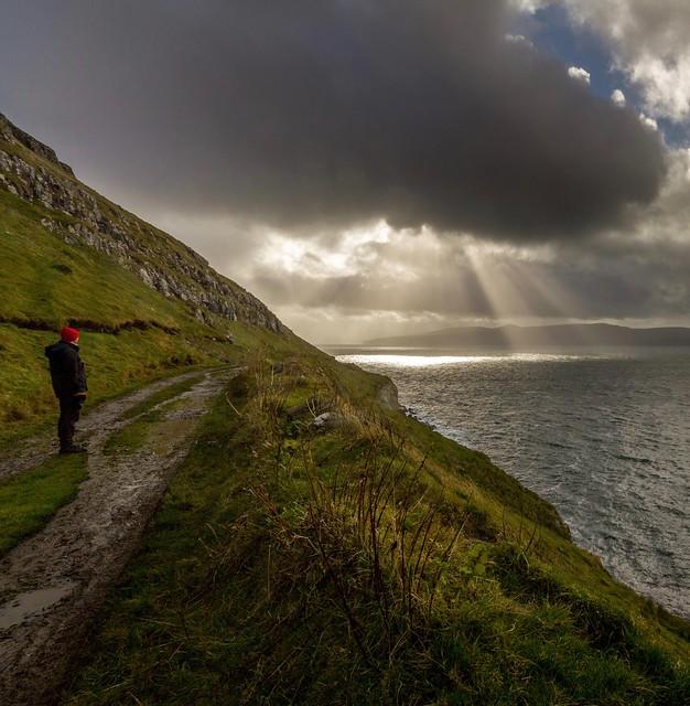 Kirkjubaur, Faroe Islands #2