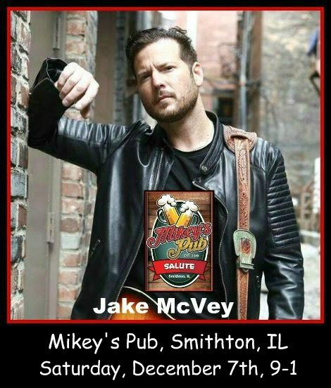 Jake McVey 12-7-19