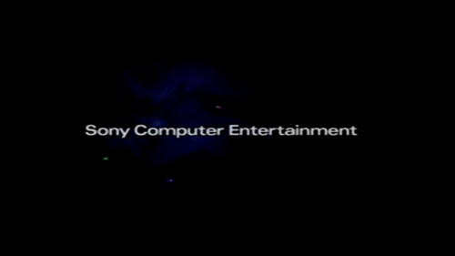 PlayStation 2 startup screen | by PlayStation.Blog