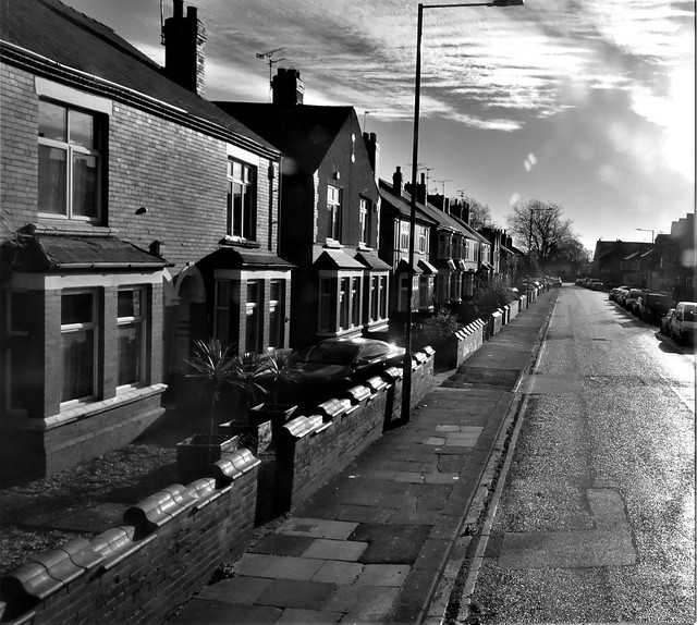 Chequer Rd, Doncaster.