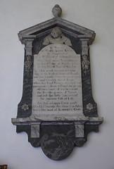 died under inoculation, 1773
