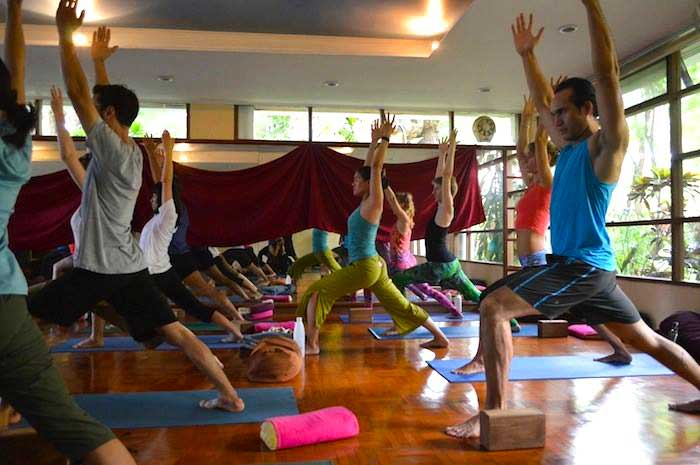 The Yoga Tree (Chiang Mai, Thailand) – Info & Travellers Reviews