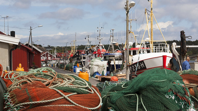 Fishing_Port 1.13, Hvaler, Norway