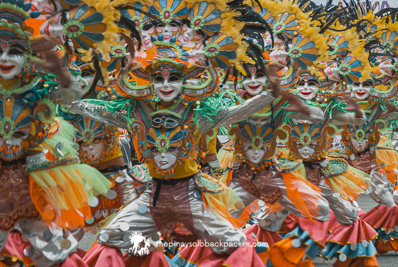 THINGS TO DO IN BACOLOD: MASSKARA FESTIVAL