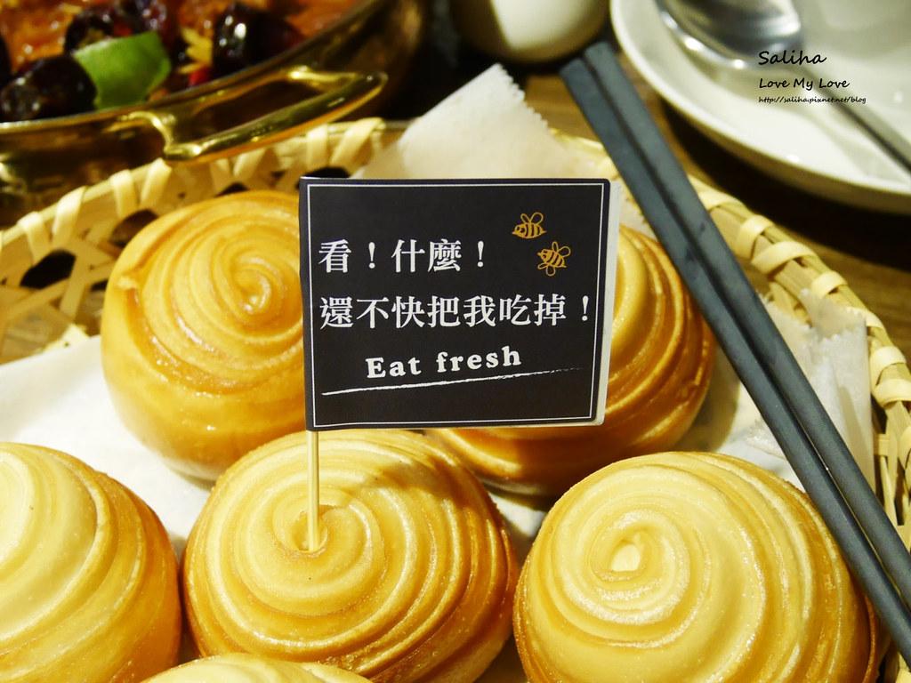 台北東區飯BAR MINI忠孝復興站敦化sogo附近餐廳推薦好吃料理 (3)