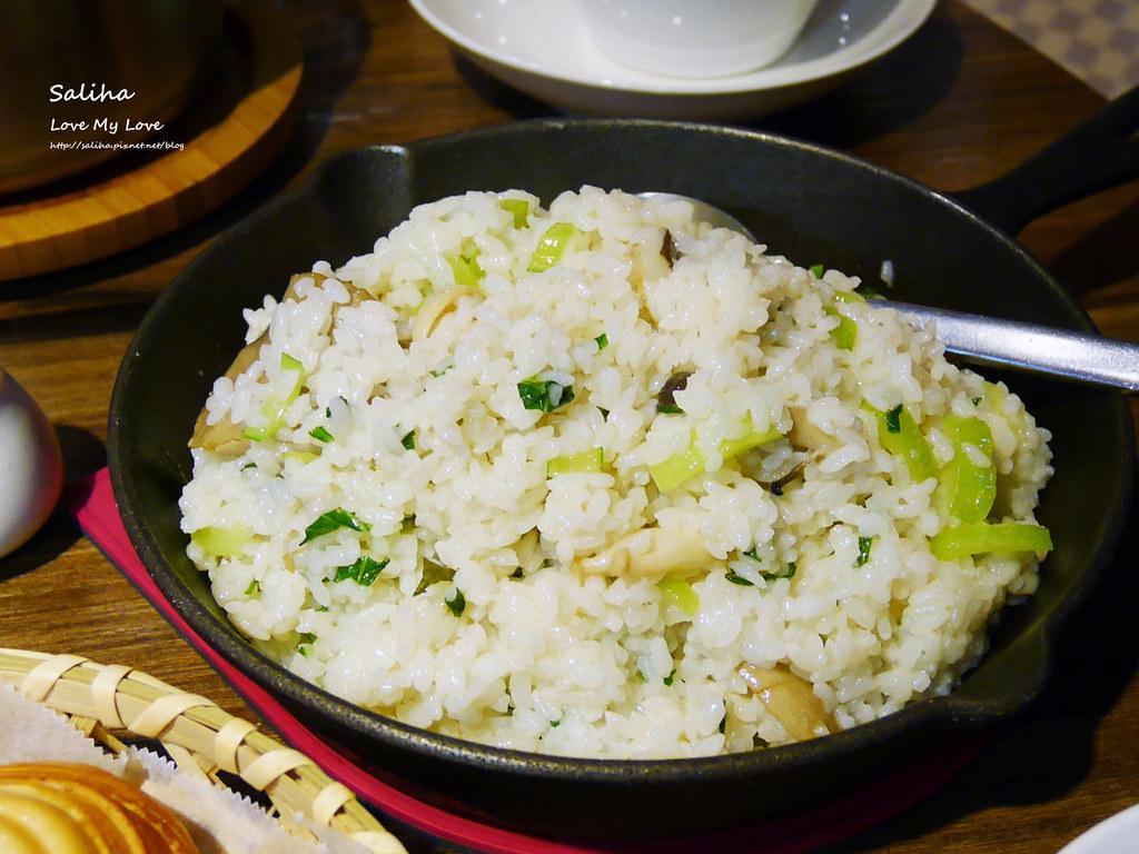 台北東區美食推薦飯BAR MINI限時用餐時間壽星優惠 (1)