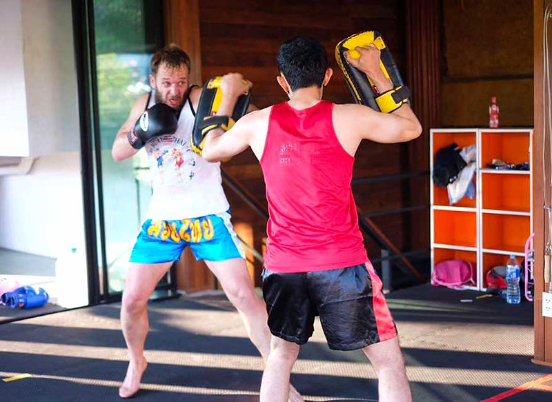 SkyKick Muaythai Gym (Chiang Mai, Thailand) – Info, Price & Travellers Reviews