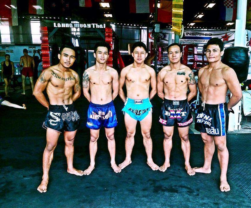 Lanna Muay Thai Boxing Camp (Chiang Mai, Thailand) – Info, Price & Travellers Reviews