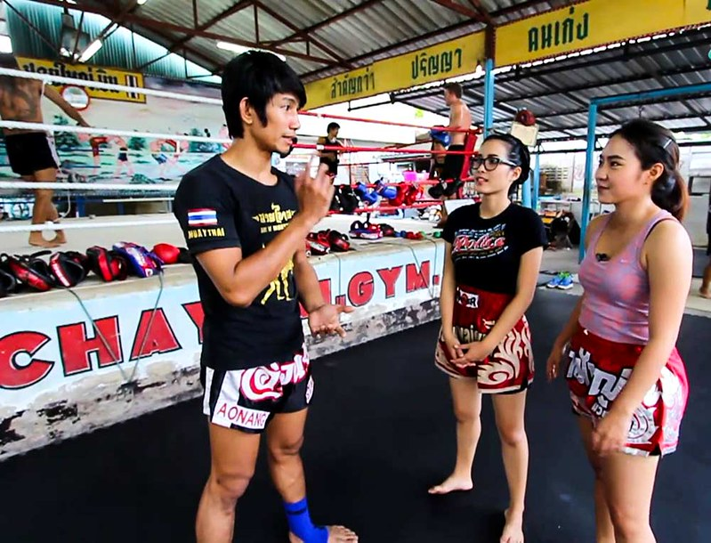 Chay Yai Muay Thai (Chiang Mai, Thailand) – Info, Price & Travellers Reviews