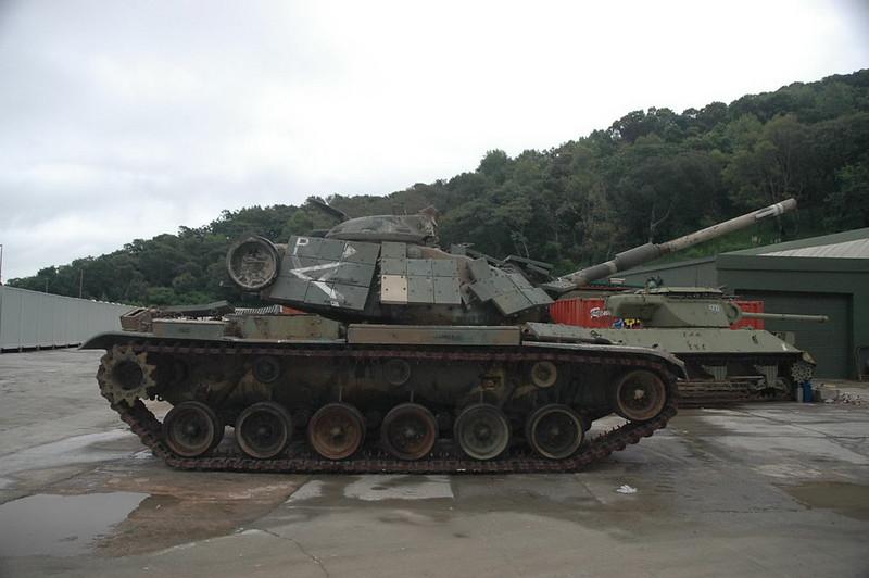 M60A1 2