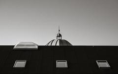 Sunlit domes [Explored]