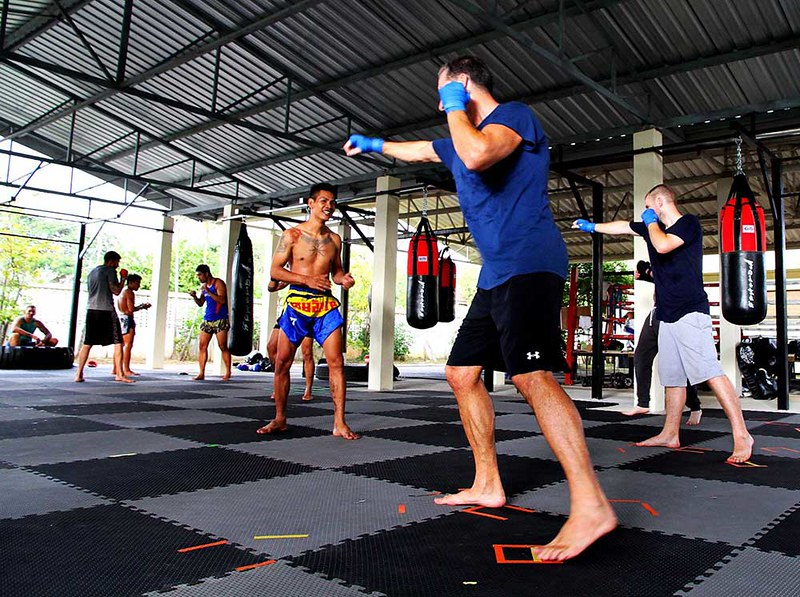 Team Quest Thailand – Muay Thai & MMA Training (Chiang Mai) – Info, Price & Travellers Reviews