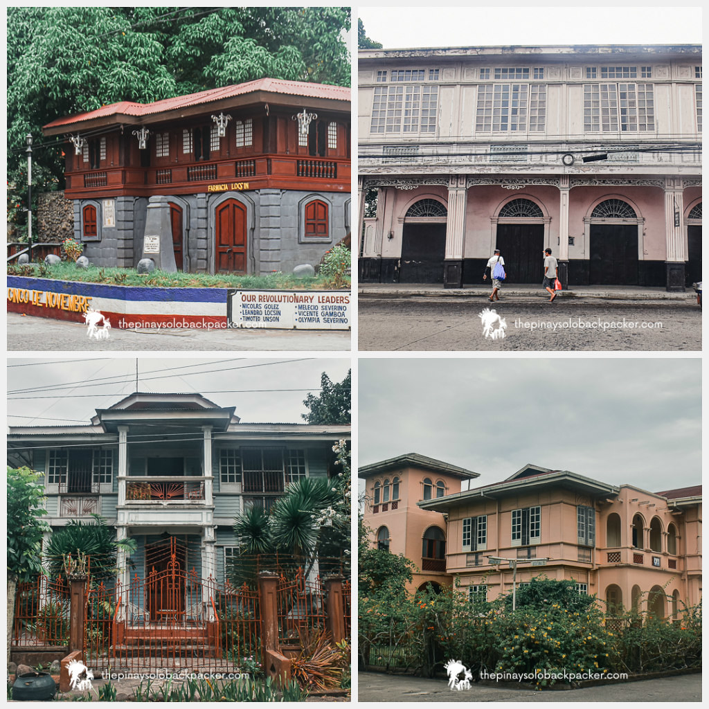 BACOLOD THINGS TO DO: SILAY