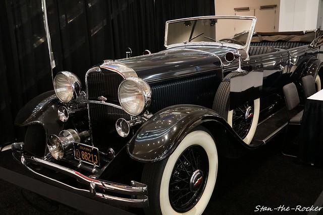San Francisco International Auto Show - Moscone Center - 120119 - 03