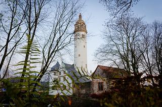 Altes Schloss Höchst