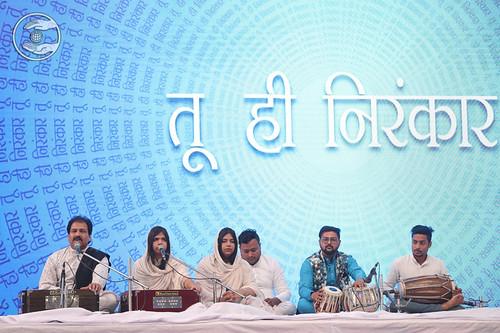 Simran by Vinod Saai and Sathi, Gurugram, HR