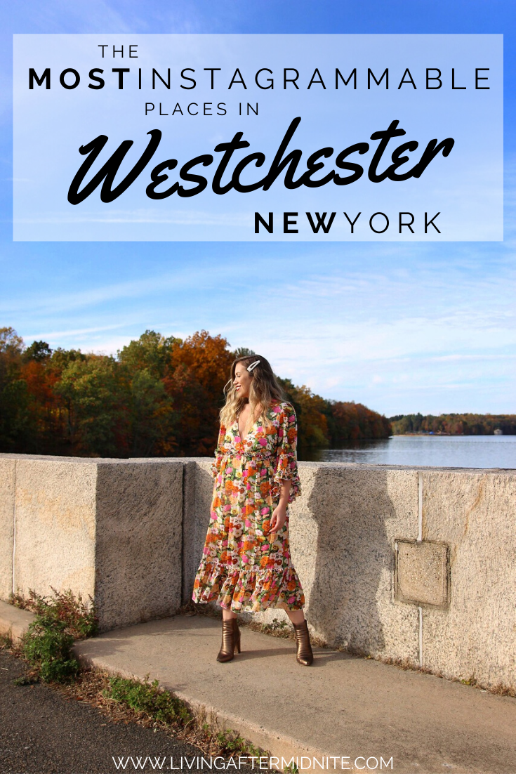 The Most Instagrammable Places in Westchester County, New York