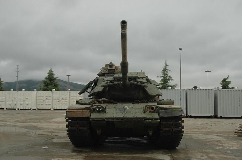 M60A1 6