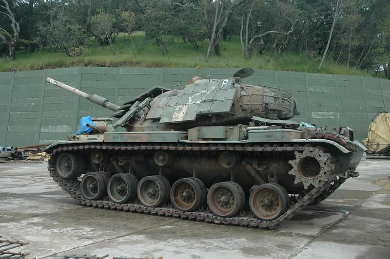 M60A1 4