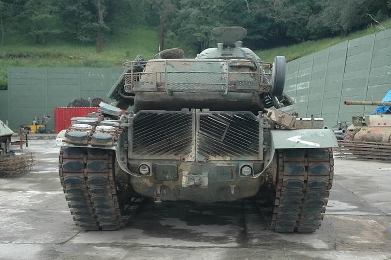 M60A1 3