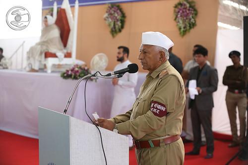 OP Nirankari, Mukhya Sanchalak SNSD