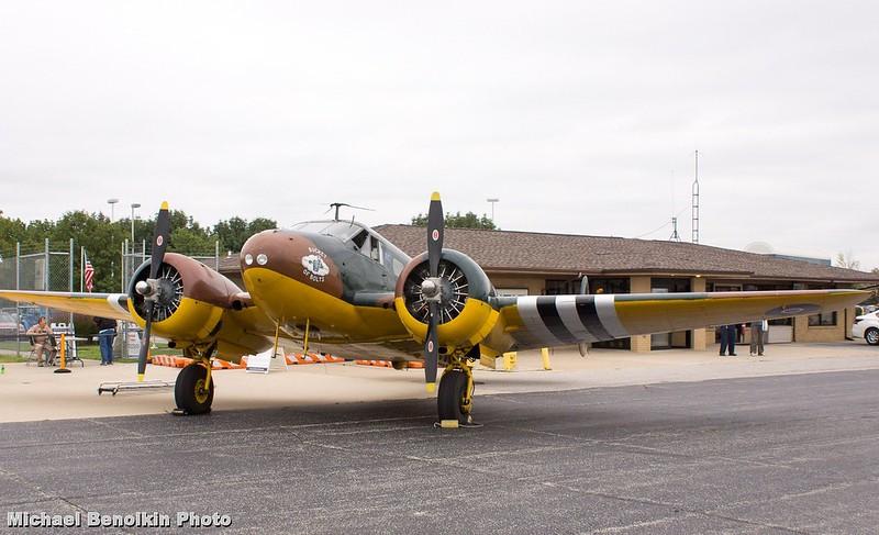 C-45F Expeditor 3