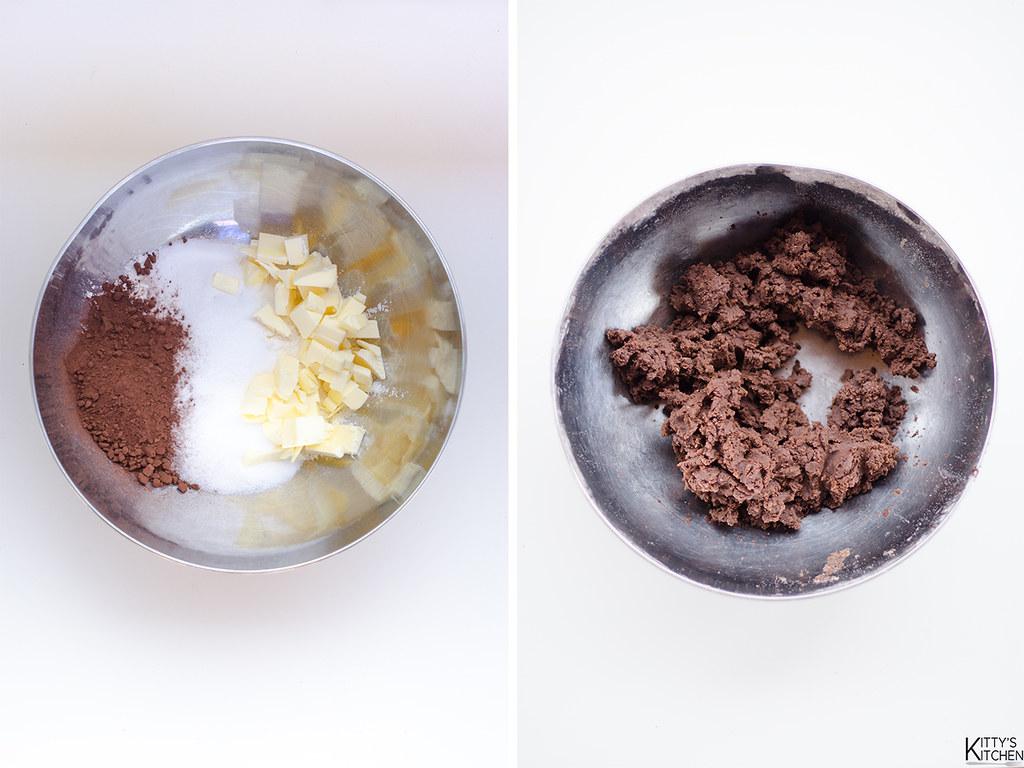 sabèe al cacao