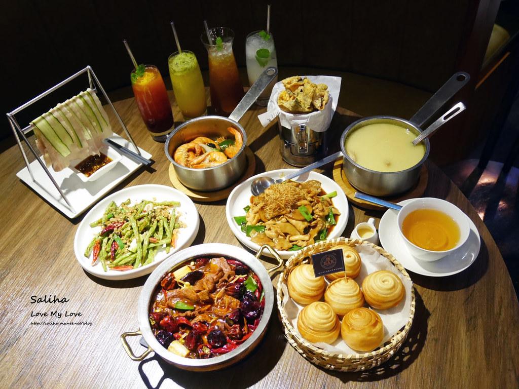 台北東區飯BAR MINI忠孝復興站敦化sogo附近餐廳推薦好吃料理 (2)