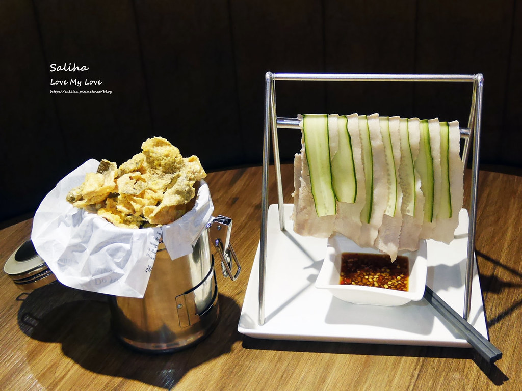 台北東區美食飯BAR MINI好吃氣氛好中菜熱炒餐廳忠孝復興敦化站sogo附近 (3)