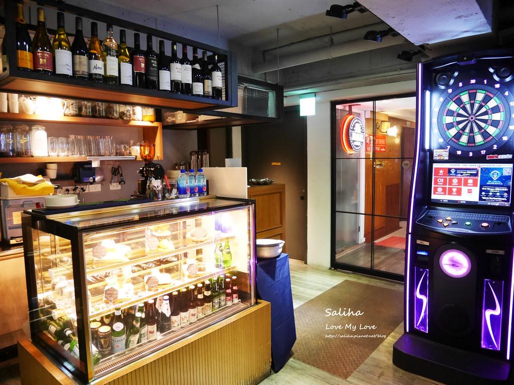 台北東區美食飯BAR MINI好吃氣氛好中菜熱炒餐廳忠孝復興敦化站sogo附近 (1)