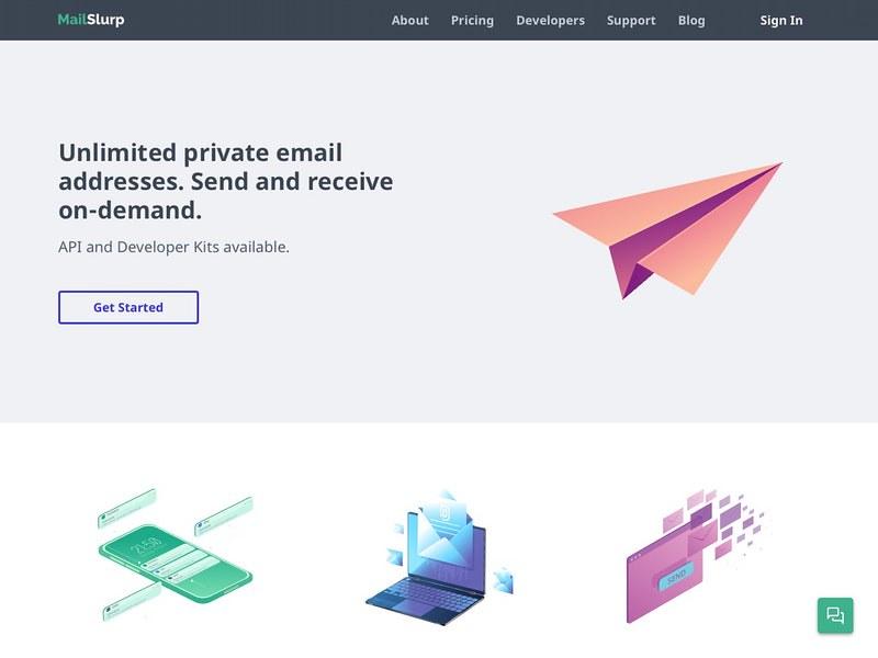 MailSlurp