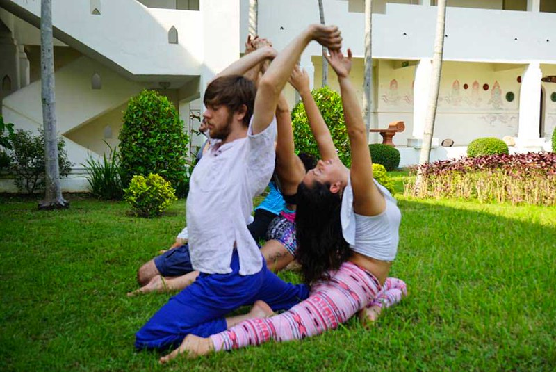 Tantra Yoga (Chiang Mai, Thailand) – Info & Travellers Reviews